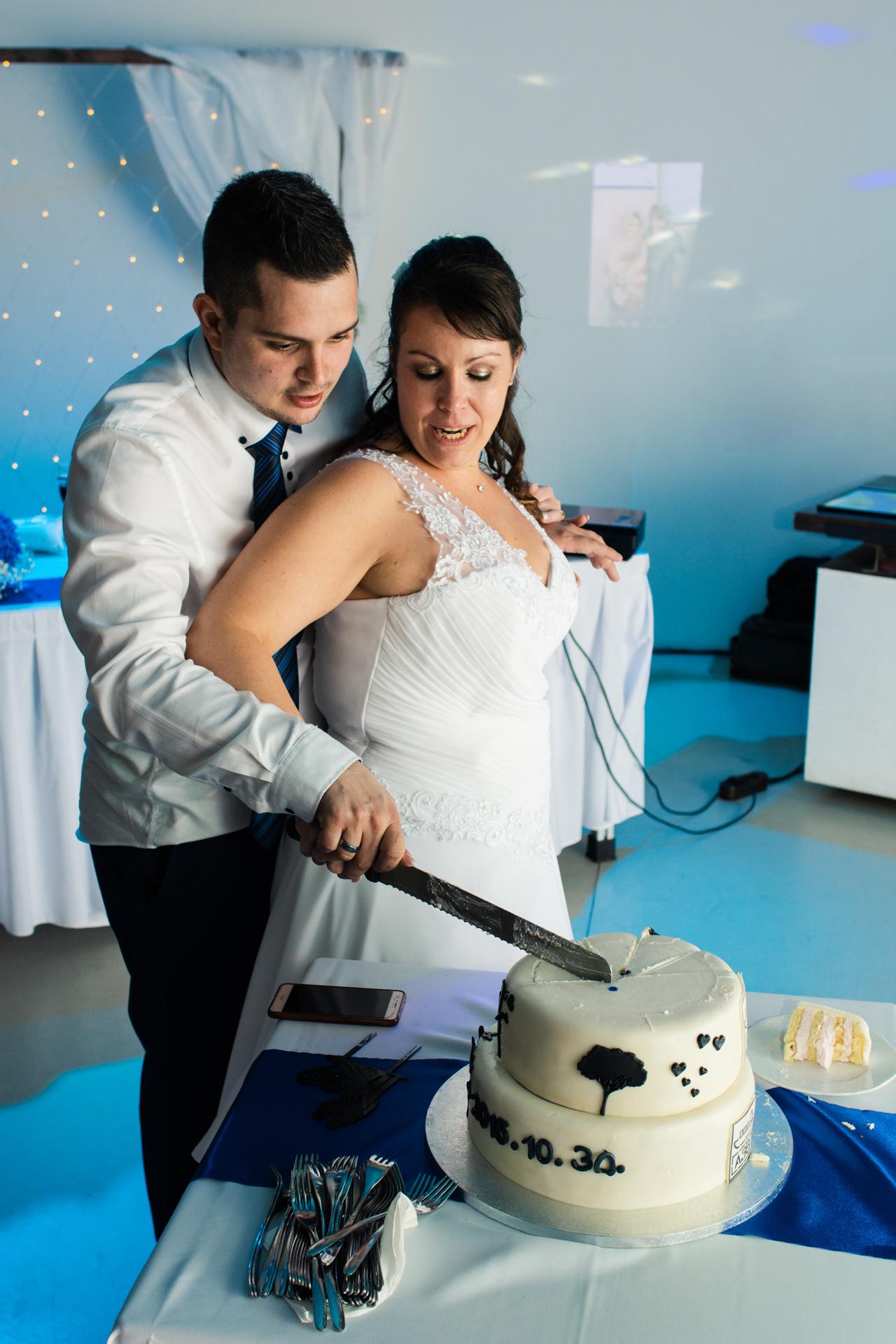 Esti életképek esküvő